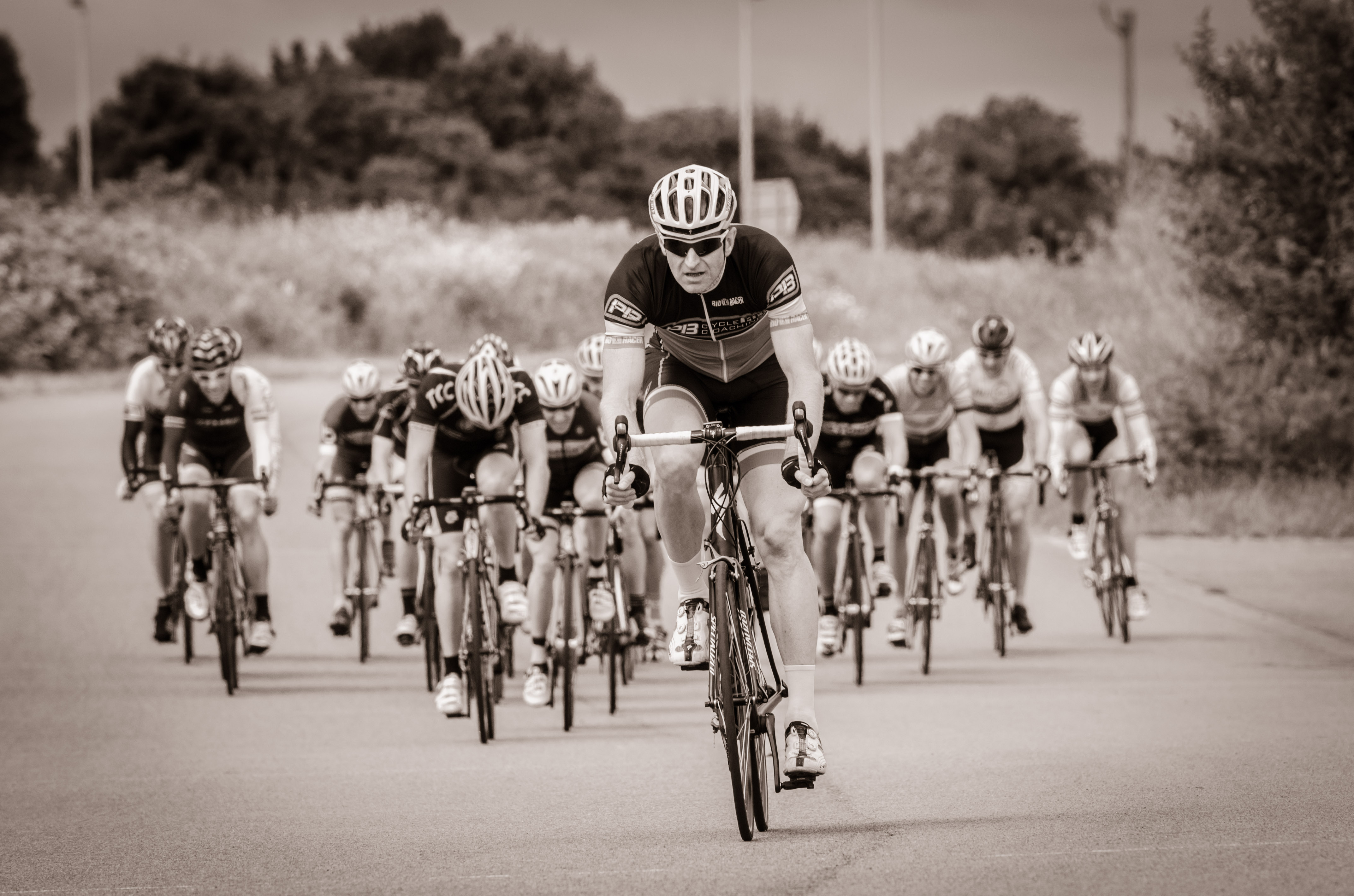 National Masters' Road Race Championship 2015