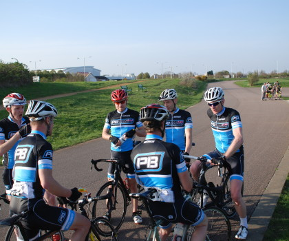 Hillingdon March 2015 post race debrief