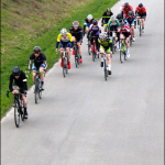 Stu Cyclopark thirds 28th March 2015