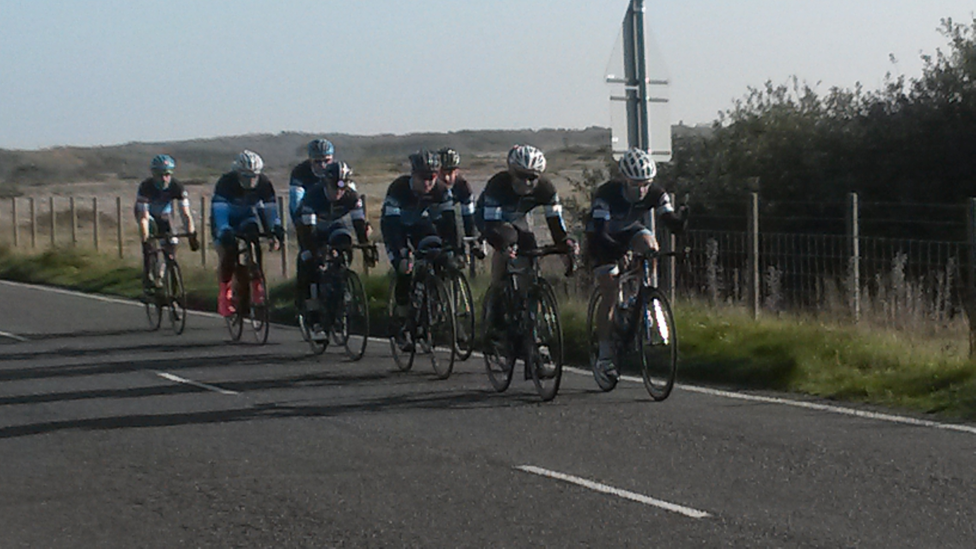 Team Ride Hastings Nov 1st 2015