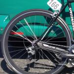 Paul Bike Number Breden OVWF 19th April 2015
