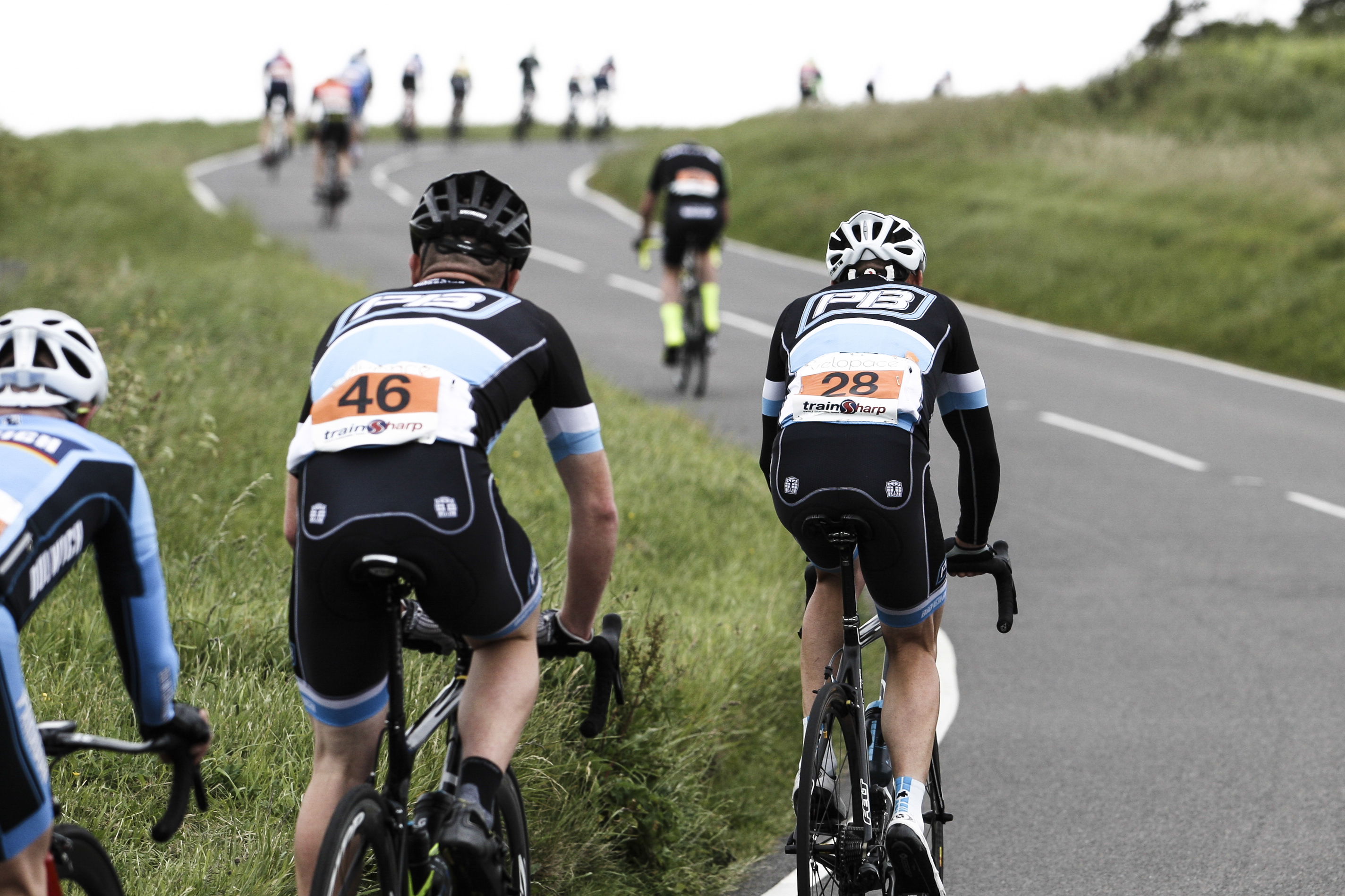 Eastbourne 2-Day Stage Race