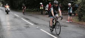 Alex Benenden Sandhurst Finish