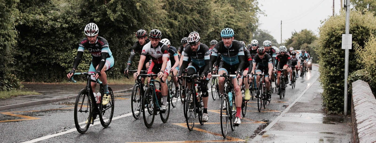 Benenden Sandhurst 234 Road Race