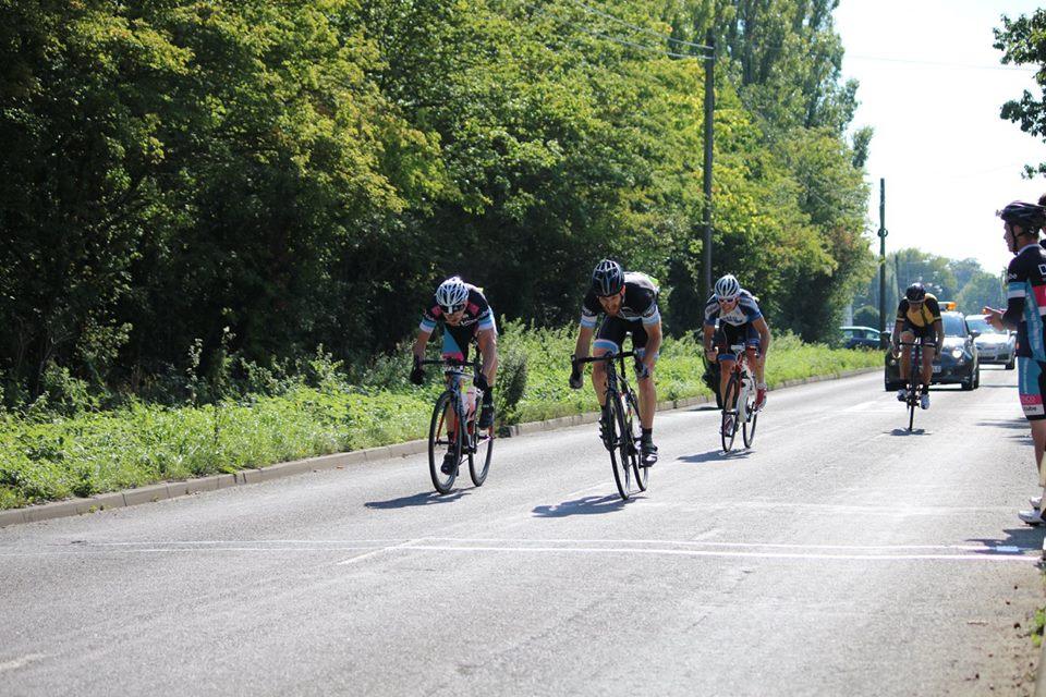 SERRL 3/4 Road Race Horsmonden