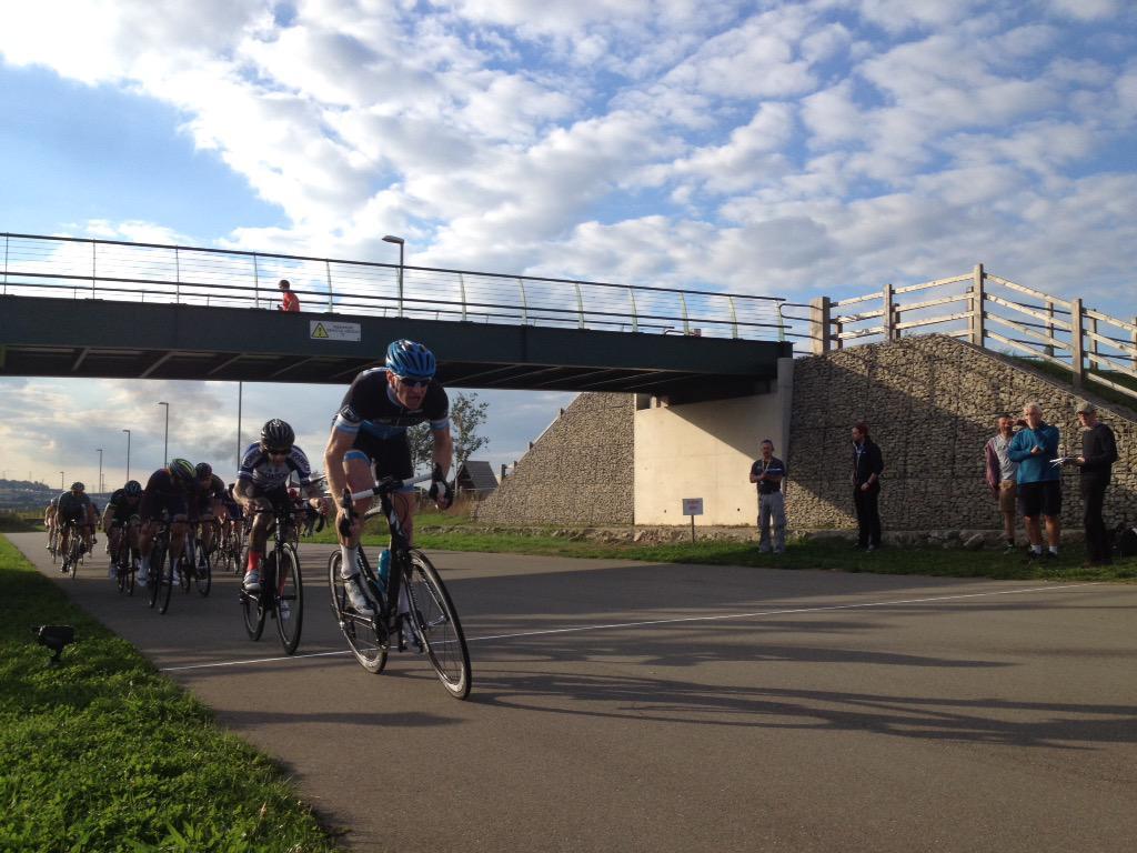 Cyclopark 234 Crits