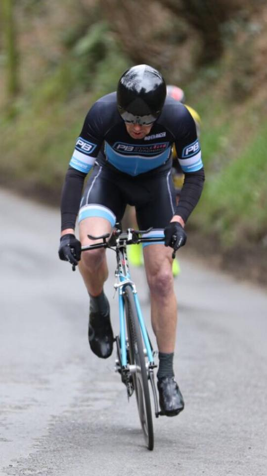 ESCA TT 20th March